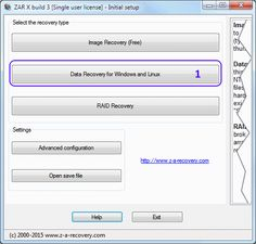 cool File recovery & Data Recovery for NAS, HDD website photos