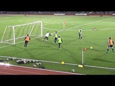 Newcastle vs Sunderland Shooting Game. - YouTube