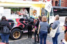 Turner Food Truck Friday at Washington Park, every Friday Cincinnati Restaurants, Cincinnati Food, Great Restaurants, What Is Hot, Washington Park, Upcoming Events, Food Truck, Exploring, Campaign