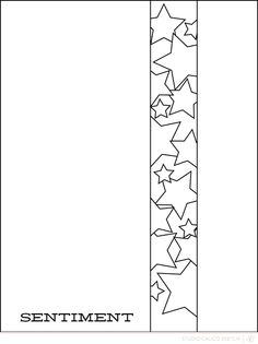 101914 Blog: Sunday Sketch | Gillian - Scrapbooking Kits, Paper & Supplies, Ideas & More at StudioCalico.com!