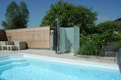 Solar Shower, Outdoor Decor, Home Decor, Thermal Flask, Decoration Home, Room Decor, Home Interior Design, Home Decoration, Interior Design