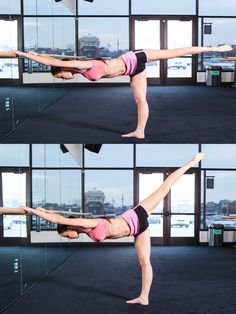 6 Thigh Exercises for Thighs Like a Dancer - Oh Sweet Basil