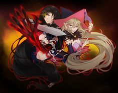 Tales Of Berseria Characters, Video Game Anime, Video Games, Velvet Crowe, Why Do Birds, Tales Of Vesperia, Tales Series, Illustrations And Posters, Dragon Age