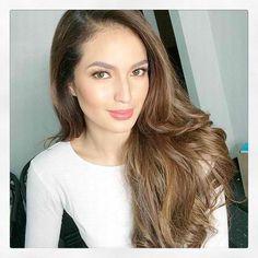 Sarah Lahbati @sarahlahbati | Websta (Webstagram) Sarah Lahbati, Filipina Beauty, What To Wear, Health And Beauty, Hair Makeup, Long Hair Styles, Lifestyle, Celebrities, Pretty