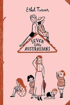 Children's Books All Australians Grew Up Reading