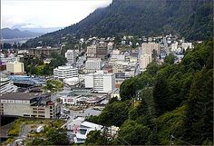 Did You Know? The capital of Alaska -- Juneau -- can't be accessed by road from the rest of the state.