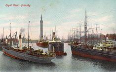 Grimsby Docks 1907 -1a Large.jpg 1,024×635 pixels