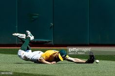 Los Angeles Angels of Anaheim v Oakland Athletics | Getty Images