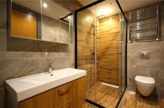 Are you considering installing ceramic tile in your home? It can really give it that modern look you always dreamed off. Bathroom Design Luxury, Bathroom Interior, Douche Design, Shower Drain, Plumbing, Toilet, Bathtub, Indoor, Furniture