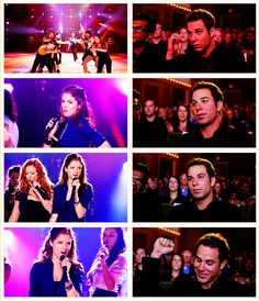 Won't you come see about me? I'll be alone, dancing you know it baby. Will you call my name as you walk on by? Will you call my name? {gif} #pitchperfect