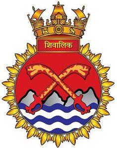 Indian Navy, Crests, Iron Man, Badge, Ship, Superhero, Fictional Characters, Coat Of Arms, Boats