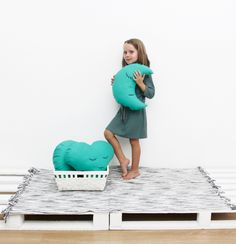 Cute Designer Cushions For Kids- Petit & Small