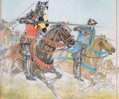 Morgan - La guerre de cent ans