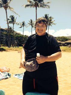 Daddy Maui 2015