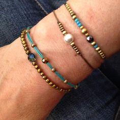 Costume Jewelry, Jewelry Accessories, Delicate, Detail, Bracelets, Fashion, Moda, Jewelry Findings, Fashion Styles