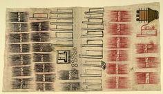 The Huexotzinco Codex is an eight-sheet document on amatl, a pre- European paper…