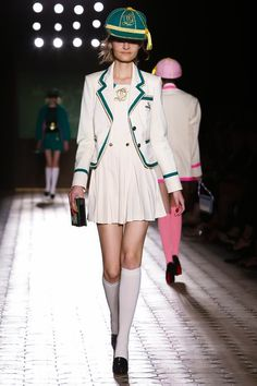 Olympia Le Tan Ready To Wear Spring Summer 2015 Paris