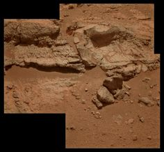 Opportunity rover examines new rock outcrop in the search for clays  http://themeridianijournal.com/2012/09/opportunity-rover-examines-new-rock-outcrop-in-the-search-for-clays