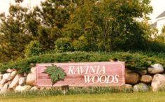 Ravinia Woods