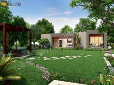 The Cheesy Animation dimensional stenciling quickly becoming the hottest decorating trend inside the home 3d Exterior rendering creating elegant décor in your outdoor living space as well. Please Visit My Site.  http://www.thecheesyanimation.com/Exterior-Design-&-Rendering.html