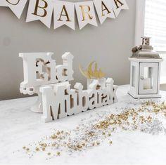 The one-stop-shop for Ramadan & Eid Balloons, decorations & tableware Eid Mubarak Gift, Ramadan Mubarak, Ramadan Activities, Ramadan Crafts, Diy Eid Gifts, Diy Eid Decorations, Eid Balloons, Eid Cake, Deco Buffet