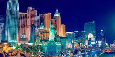NUEVA YORK - LAS VEGAS - Elijo Viajar
