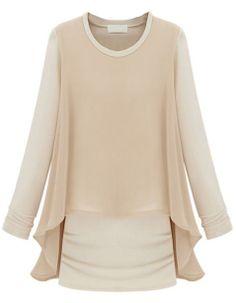 Pink Long Sleeve Ruffles Bodycon Dress - Sheinside.com