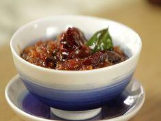 Com um sabor marcante, o Chutney de Tomate e Gengibre do Chef Reza Mahammad vai ficar para sempre no seu caderninho de receitas.