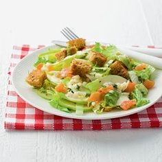 Favorite AH salad with salmon and green appel Pasta Lunch, Pasta Salad, Cobb Salad, Cooking For Dummies, Healthy Cooking, Healthy Recipes, Spring Salad, Salmon Recipes, Food Porn