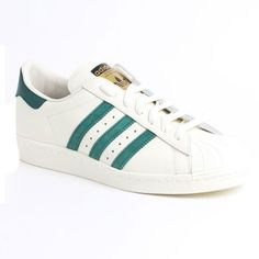 Chaussures Adidas Extaball blanches Casual femme