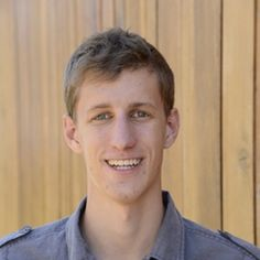 Meet Jake Gallau, the Project Manager of the Solar Decathlon Team.
