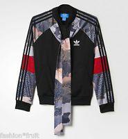 ADIDAS Originals Women Rita Ora Firebird Kimono Track Jacket XS S M AJ7234