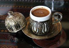 ismyrnia:  comtesse-du-chocolat:  Greek coffee? Yes, please!  :))))))