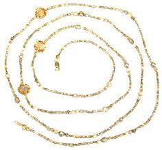 Dana Kellin Necklaces