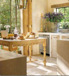 Decoracion cocina on pinterest stove french farmhouse for Como disenar una cocina