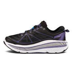 HOKA / Stinson - One of my favorite running shoes.  Always in my running rotation.