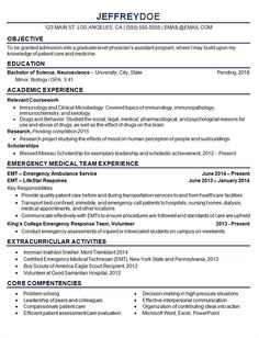 Actuary Resume Example  Resume Examples