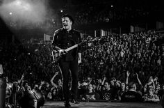 Fall Out Boy at United Center in Chicago 3/12/16
