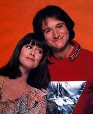 Of all the tv shows to films that have been made why not a Mork & Mindy movie!?!