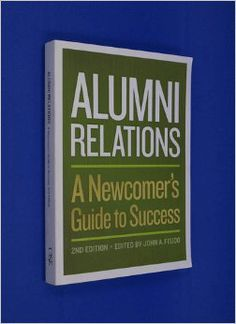 A practical guide to any newcomer in the field of alumni relations. An overview of the inner workings of the alumni world providing practical advice. This book can be accessed at Inyathelo's Book Lounge. Non Profit, Fundraising, Centre, Relationships, This Book, Lounge, Success, Advice, Reading
