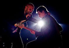 "#NEGRAMARO #RELOADED #2013  ""Una storia semplice tour"" @ Olimpico"