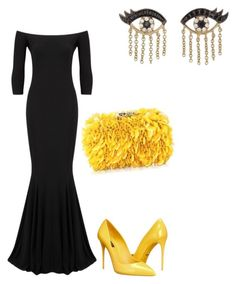 """Anisa#2"" by ana-isabel-goncalves on Polyvore featuring Sydney Evan, KamaliKulture, Dolce&Gabbana and Corto Moltedo"