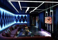 Pub Design, Foyer Design, Lounge Design, Lounge Decor, Menu Restaurant, Restaurant Design, Nightclub Design, Hookah Lounge, Cinema Room