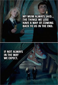 Best Quotes from 'Harry Potter and the Order of the Phoe.- Best Quotes from 'Harry Potter and the Order of the Phoenix' - Images Harry Potter, Harry Potter Puns, Harry Potter Universal, Harry Potter World, Funny Harry Potter Quotes, Always Harry Potter, Luna Lovegood, Quote Movie, Pixar
