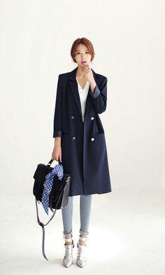 #coat #jacket #daily