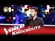 """If I Ain't Got You"" by Viktor Király (The Voice: Season 9)"