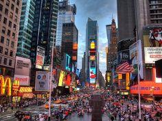 7 motivos para fazer um intercâmbio em Nova York