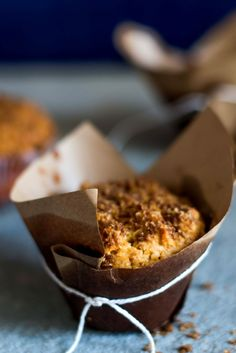 Apple Pie Muffins « The White Ramekins