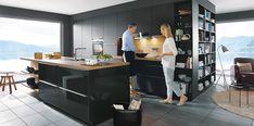Schüller Kitchens, Franken, DE