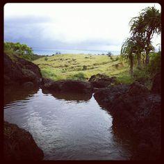 Preist Pools in Guam!